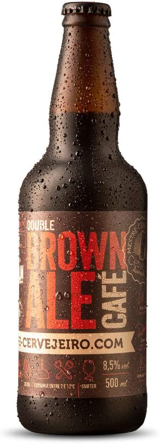 Double Brown Ale Coffee